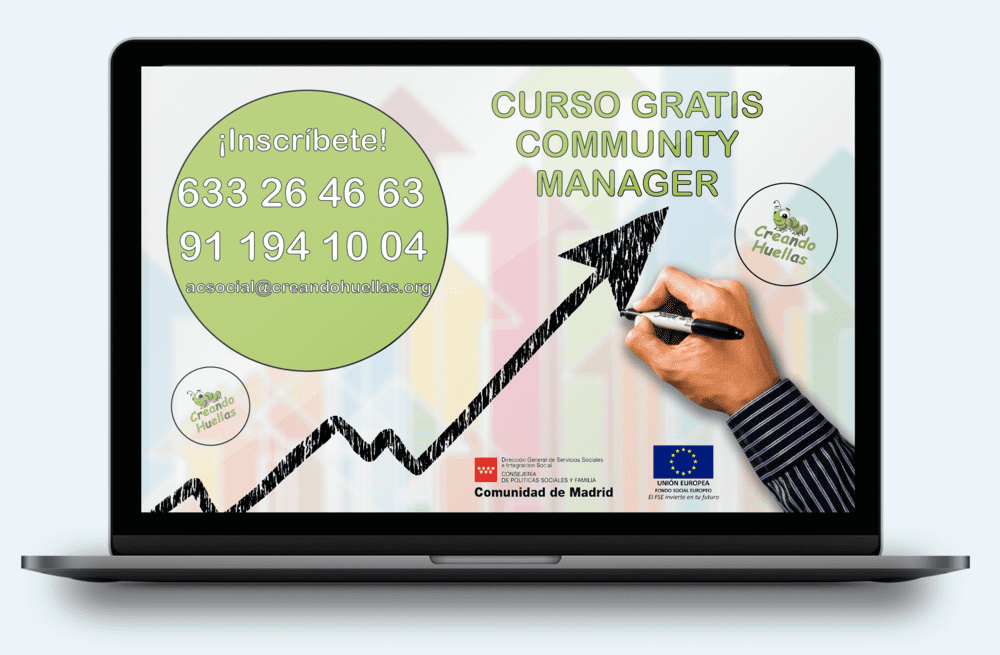 Curso gratis de community management
